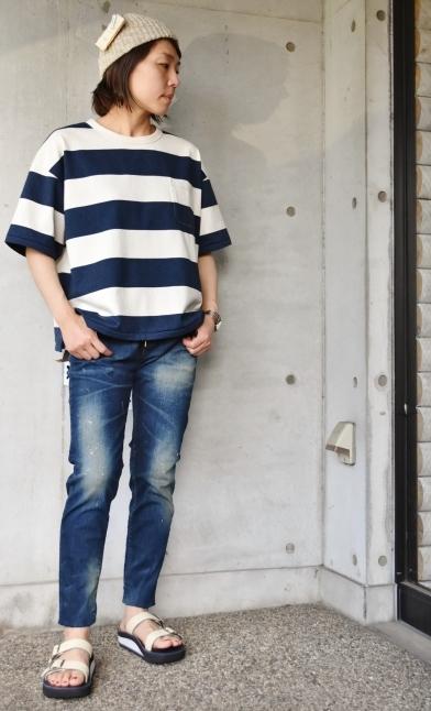 The Sandalman   新型・5層ソール★★_d0152280_15200018.jpg