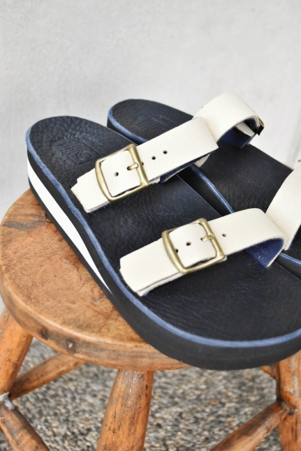 The Sandalman   新型・5層ソール★★_d0152280_16075565.jpg