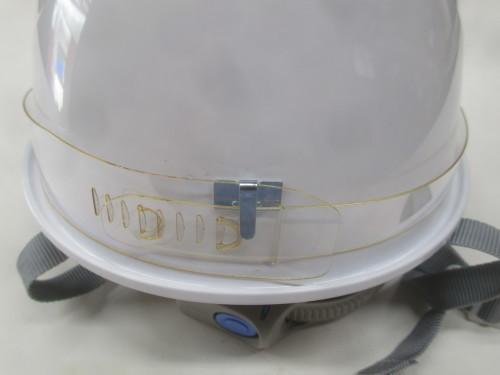 ヘルメット用 フェイスシールド 新発売_e0146402_15165660.jpg