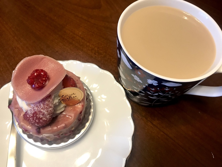 ベリーのケーキ☆ヴェールの丘(八王子)_c0212604_1555927.jpg