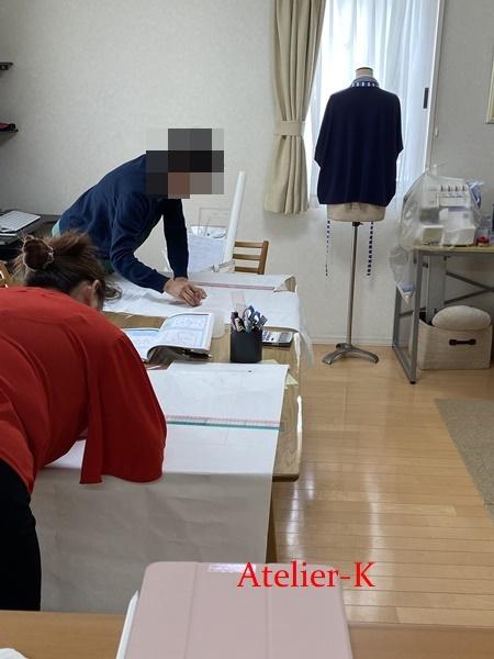 生徒さんの作品と最近の教室風景_c0319009_10504729.jpg