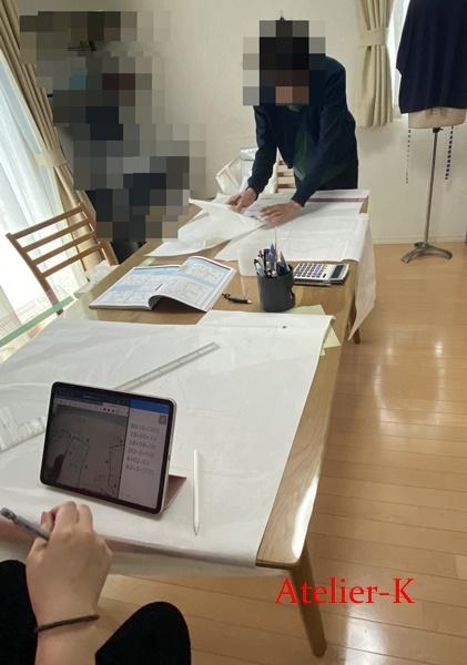 生徒さんの作品と最近の教室風景_c0319009_10511095.jpg