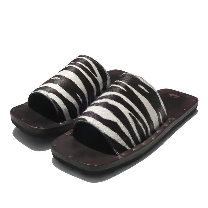 """JUTTA NEUMANN \""""SAM\"""" Leather Sandals._d0187983_14105351.jpg"""