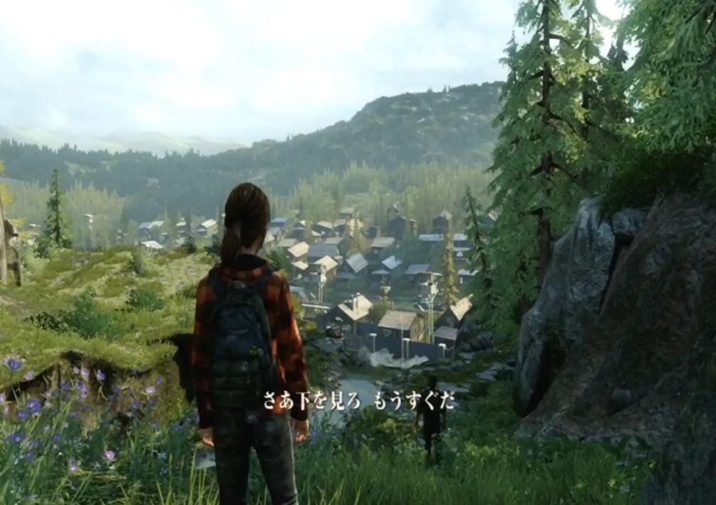 【ラスアス2直前!】ラスアス1(The Last Of Us)ストーリー復習まとめ_c0403786_08501488.jpg