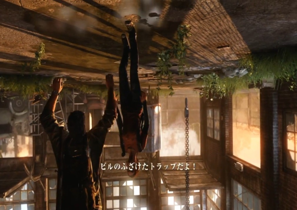 【ラスアス2直前!】ラスアス1(The Last Of Us)ストーリー復習まとめ_c0403786_08521123.jpg