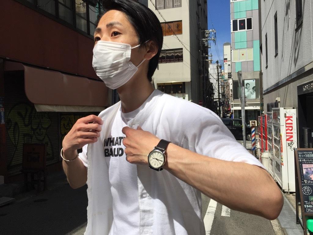 マグネッツ神戸店 この時期に使うカーディガン! +こどもの日企画のお知らせ!_c0078587_15023934.jpg