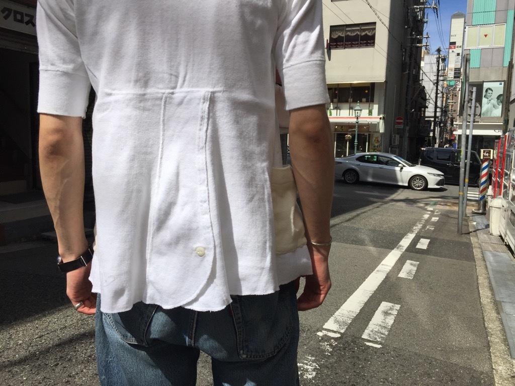 マグネッツ神戸店 この時期に使うカーディガン! +こどもの日企画のお知らせ!_c0078587_15024032.jpg