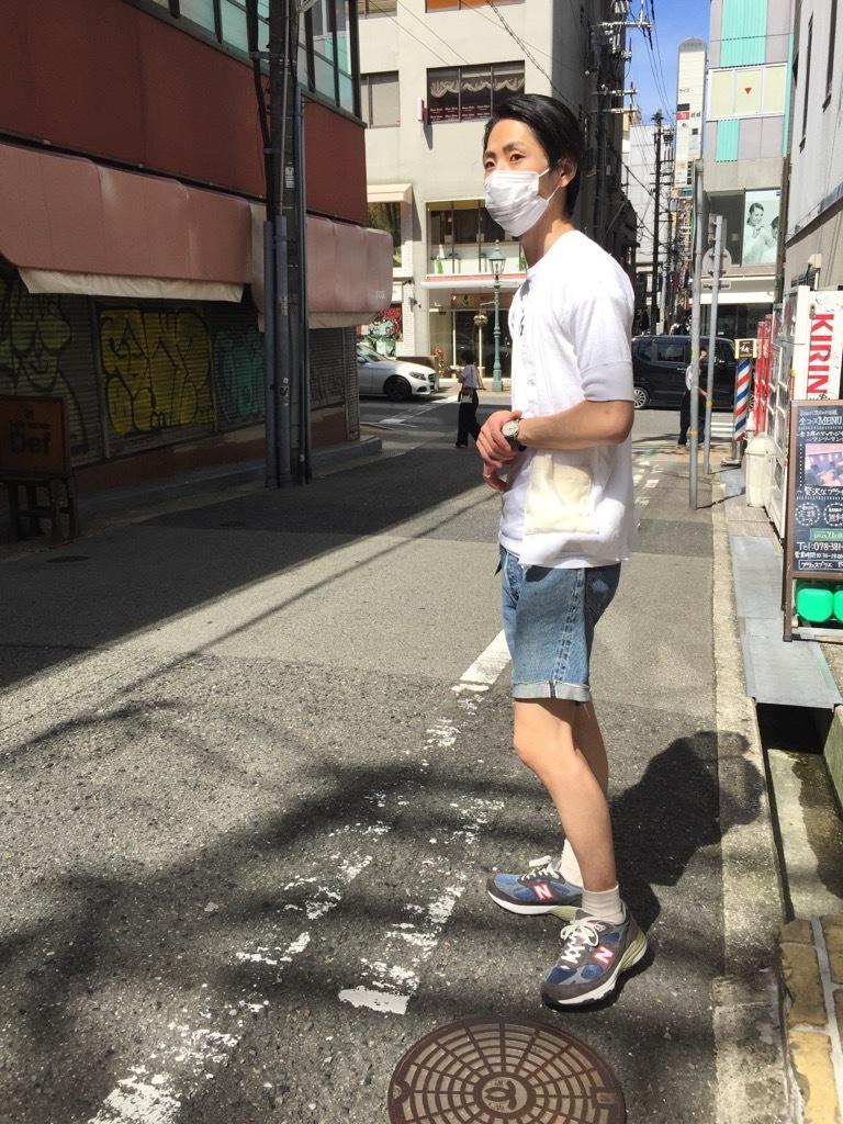 マグネッツ神戸店 この時期に使うカーディガン! +こどもの日企画のお知らせ!_c0078587_15024078.jpg