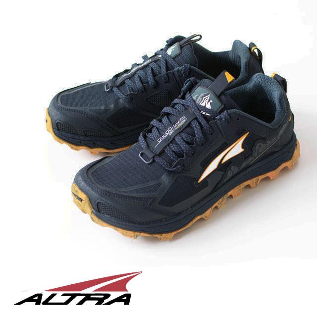 ALTRA [アルトラ] LONE PEAK 4.5 M [Carbon] / メンズ ローンピーク4.5 [AL0A4PE] トレイルラン、トレイルレーシングシューズ MEN\'S _f0051306_16203089.jpg