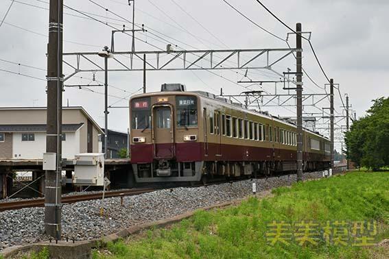 東武6050系オリジナル色_d0110009_14130255.jpg