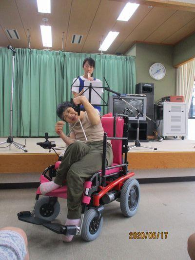 6/17 日中活動_a0154110_14264946.jpg