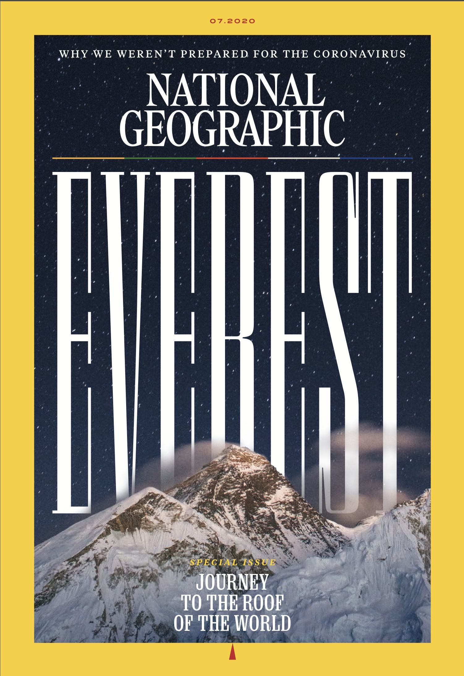 National Geographic と Scientific American_c0025115_22172872.jpg