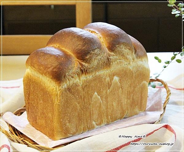 大人のお子様ランチ風弁当とパン焼き♪_f0348032_16091370.jpg