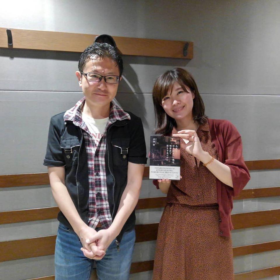 JFN生出演、久々の江戸でした~_e0120837_16550883.jpg