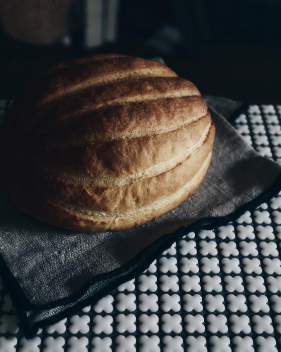 はちみつとヨーグルトのパン。_d0124248_21055286.jpeg