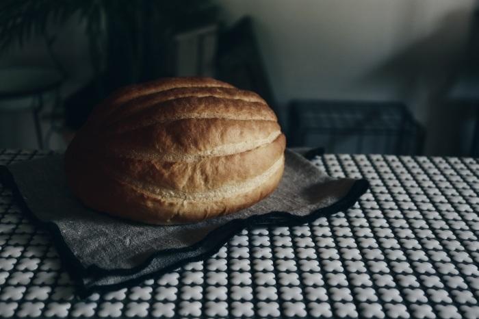 はちみつとヨーグルトのパン。_d0124248_21055324.jpeg