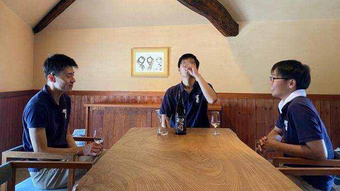 『松の司のきき酒部屋 Vol.7 〜後編』_f0342355_08253904.jpeg