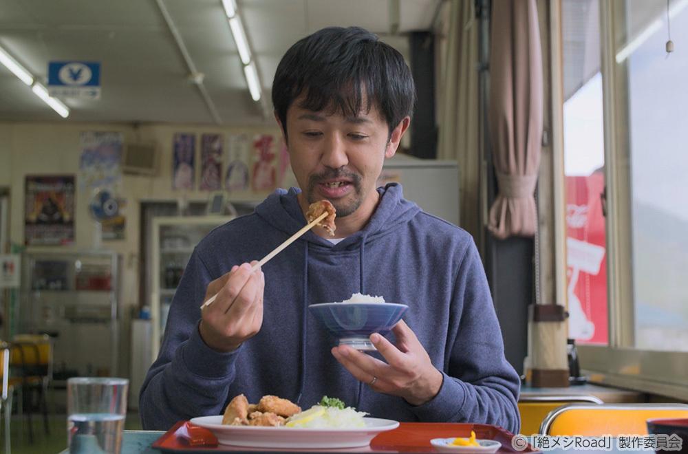 テレビ東京お得意の『feat.飲食店』スタイル_f0082056_21570524.jpg