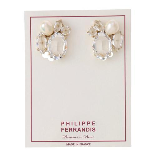 パリ・ジュエリーPHILIPPE FERRANDIS 50%セール~❤_f0029571_23425454.jpg