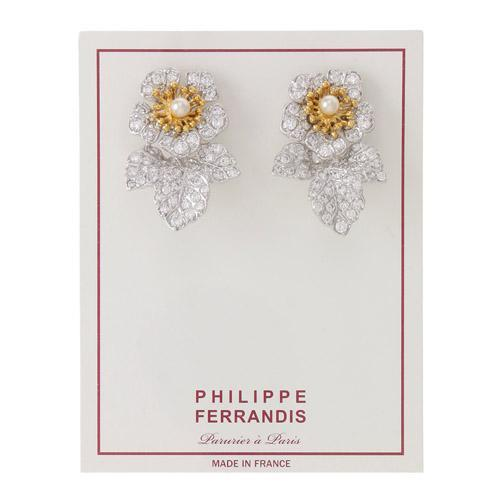 パリ・ジュエリーPHILIPPE FERRANDIS 50%セール~❤_f0029571_23541299.jpg