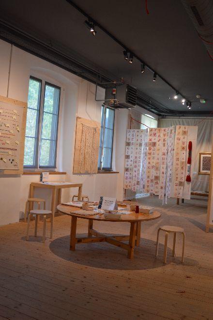 アルザス森の中の美術館と おひさま熟成_b0346275_06335518.jpg