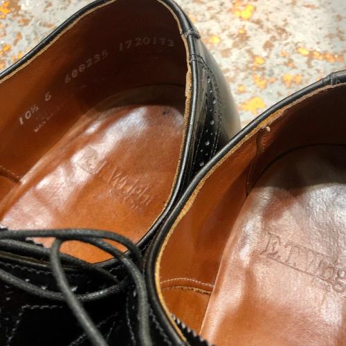 ◇ 休みのお知らせ & 靴増えてます & オンラインストア ◇_c0059778_19364734.jpg
