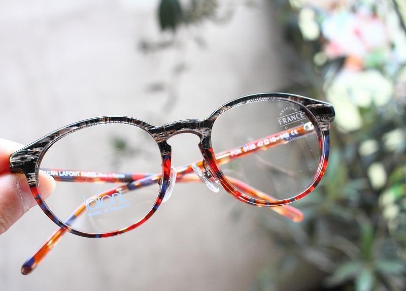 Lafont (ラフォン) キッズ眼鏡 FOX・DOLLY 人気再入荷!!_e0200978_17431814.jpg