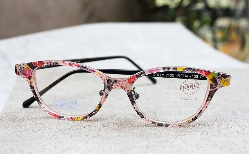 Lafont (ラフォン) キッズ眼鏡 FOX・DOLLY 人気再入荷!!_e0200978_17565804.jpg