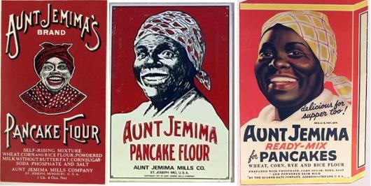 130年超の歴史あるパンケーキ・ブランド『ジェミマおばさん』(Aunt Jemima)廃止へ_b0007805_23412055.jpg