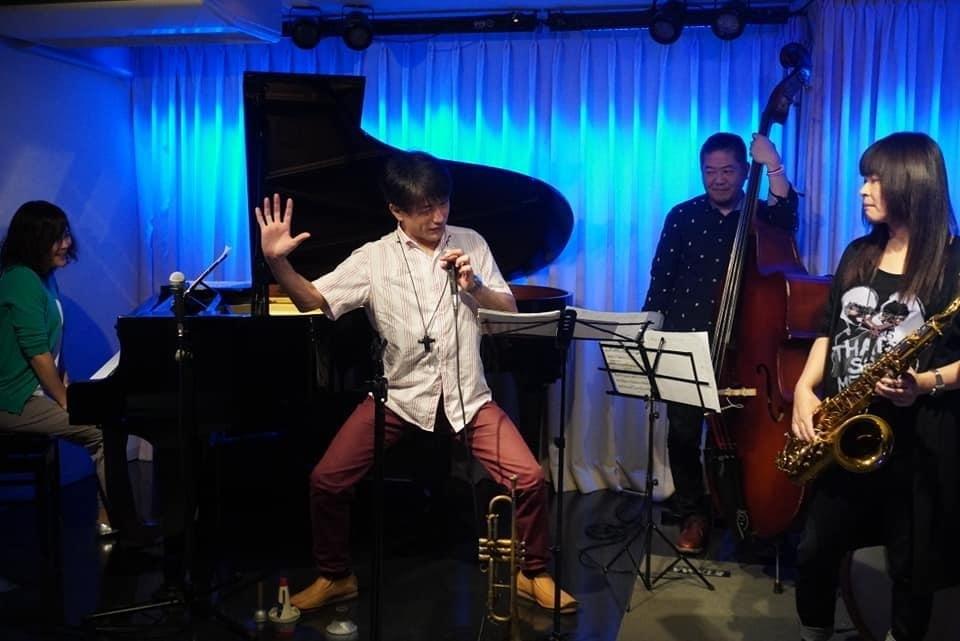 広島 ジャズライブカミン  Jazzlive Comin 本日6月19日金曜日の演目_b0115606_10193010.jpeg