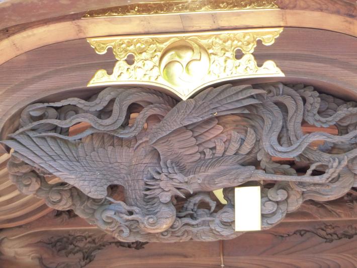 玉敷神社の紫陽花_f0296312_18430934.jpg