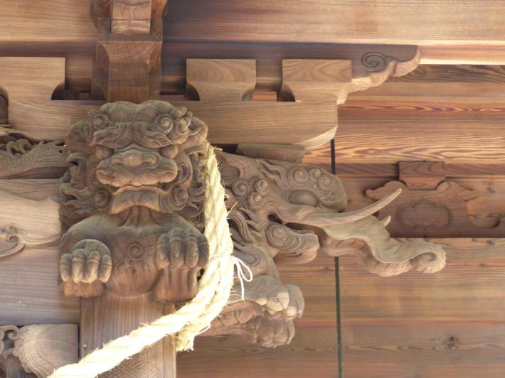 玉敷神社の紫陽花_f0296312_18431365.jpg
