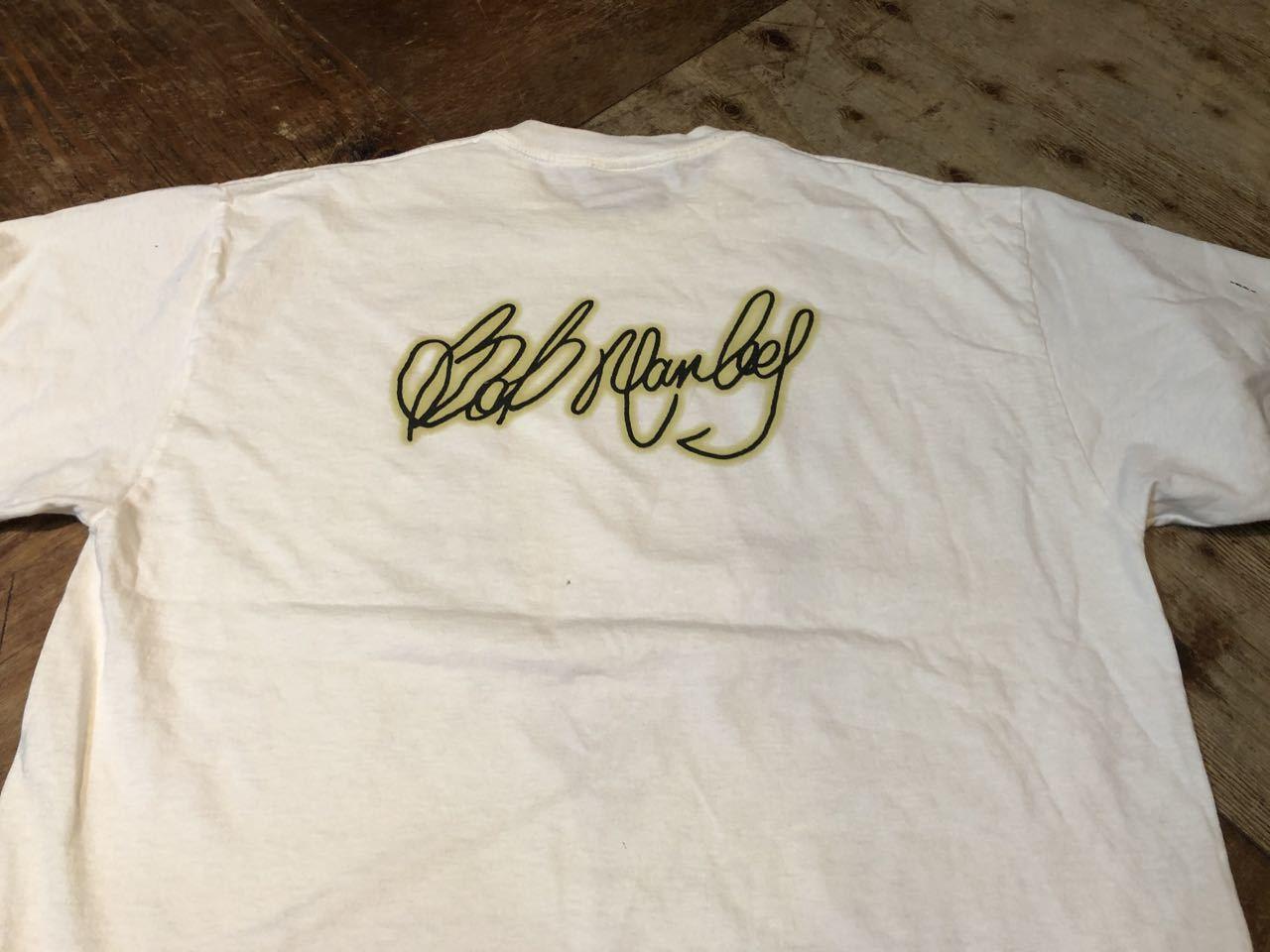 6月20日(土)入荷!BOB MARLEY ボブマーリー Tシャツ!_c0144020_13222760.jpg
