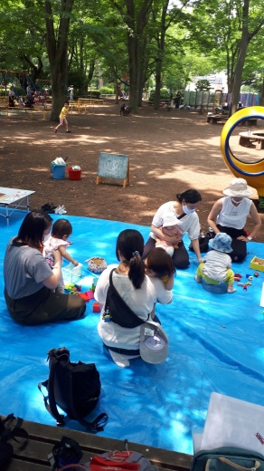 明日6/24(金)ちびたま岡本公園はじまりまーす_c0120851_08141383.jpg