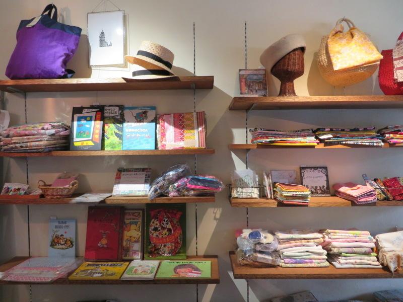 <絵本紹介>突然始めた絵本古本市は、うまく材料とミックス!きたやまようこさんの本が面白い!_f0129557_17324355.jpeg