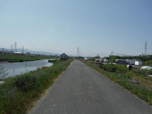 山の辺の道 サイクリング_b0332867_09353337.jpg