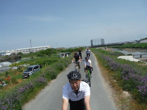 山の辺の道 サイクリング_b0332867_09365215.jpg