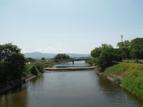 山の辺の道 サイクリング_b0332867_09393526.jpg
