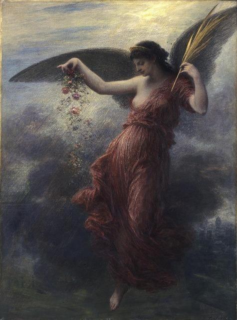 天使が撒く花々とともに…_e0043686_13411872.jpg