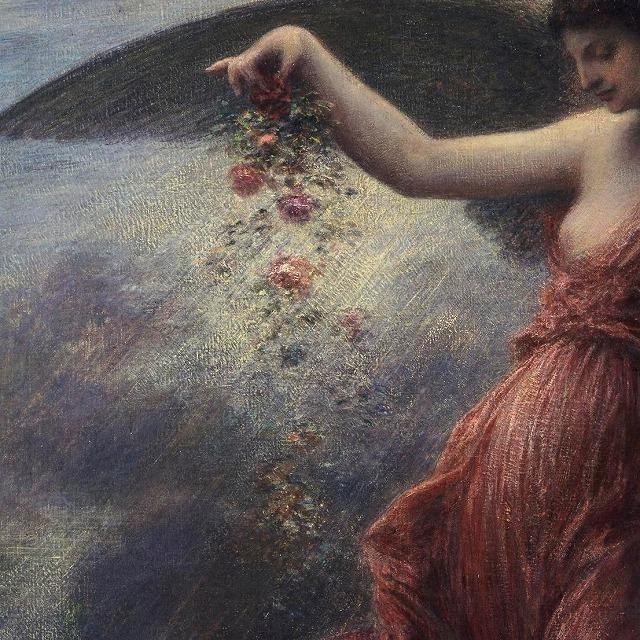 天使が撒く花々とともに…_e0043686_13474941.jpg