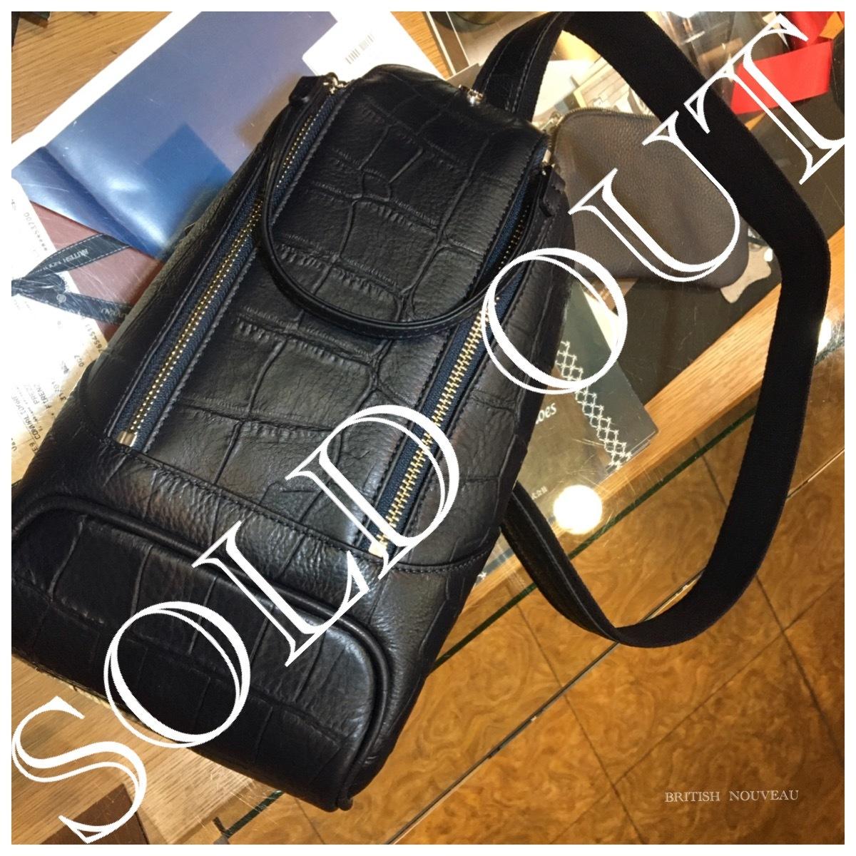 One shoulder  Bag   m(_ _)m_f0039487_14311699.jpg