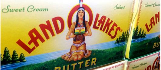 130年超の歴史あるパンケーキ・ブランド『ジェミマおばさん』(Aunt Jemima)廃止へ_b0007805_00013297.jpg