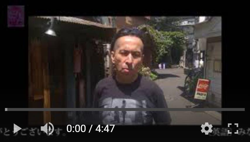 VIDEO Message for WRD 2020: Claudio Peña_e0188516_12283050.jpg