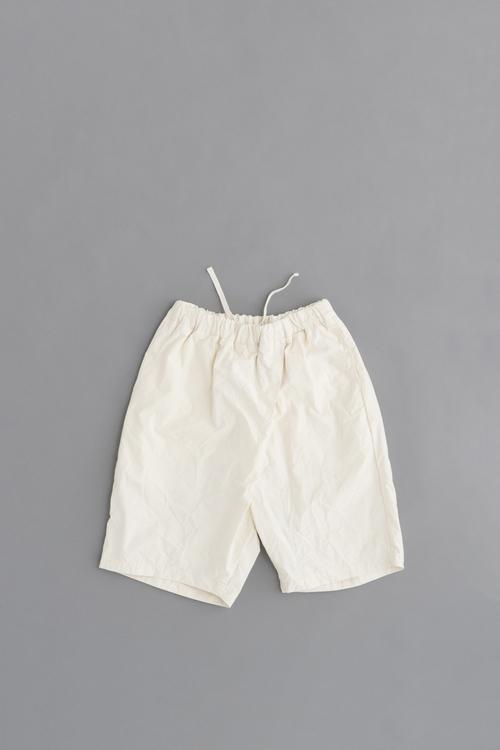ORDINARY FITS Twist Shorts_d0120442_13175855.jpg