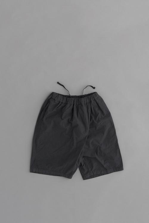 ORDINARY FITS Twist Shorts_d0120442_13293839.jpg