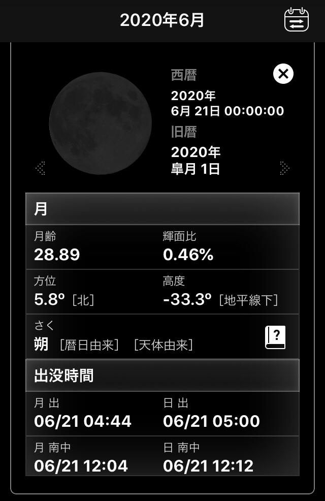 2020/06/21☆夏至の日食_f0183846_21222733.jpg