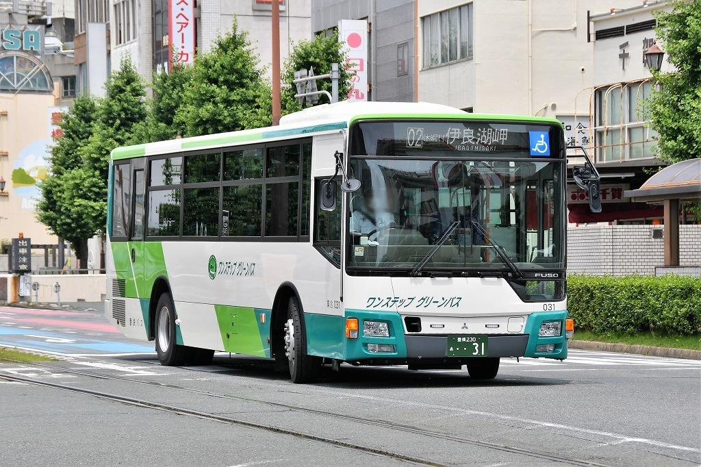 豊鉄バス031(豊橋230あ31)_b0243248_23545823.jpg