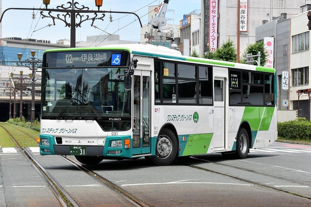 豊鉄バス031(豊橋230あ31)_b0243248_23550768.jpg