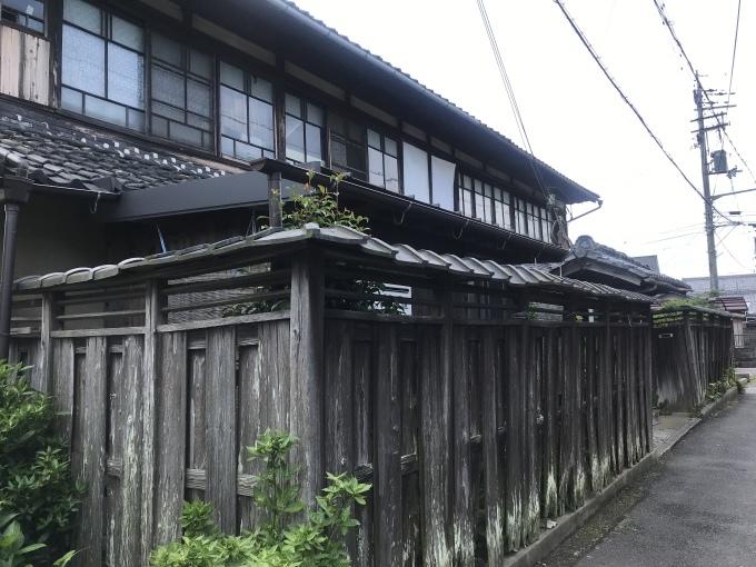 東海道五拾三次、水口宿を歩く_b0100062_17195513.jpeg