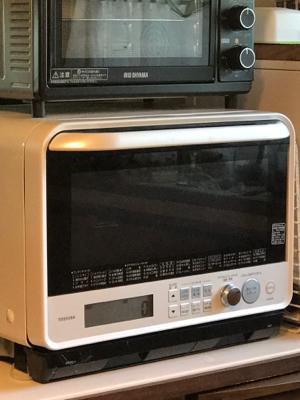 オーブンの不具合とメーカーの対応_c0055363_17153264.jpg